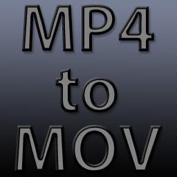 MP4toMOV